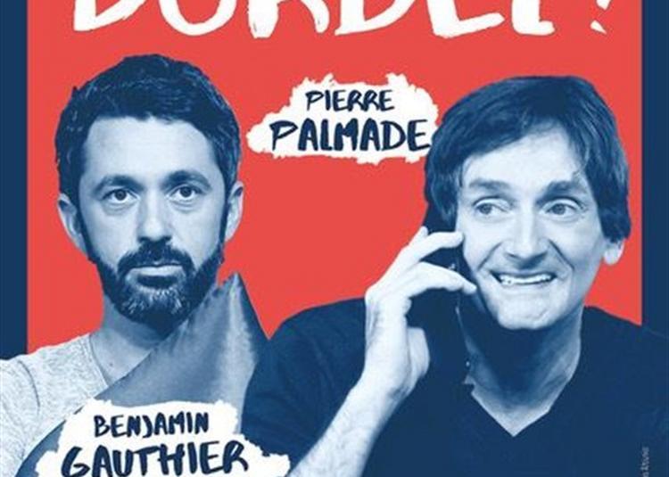 Assume, Bordel ! à Paris 9ème