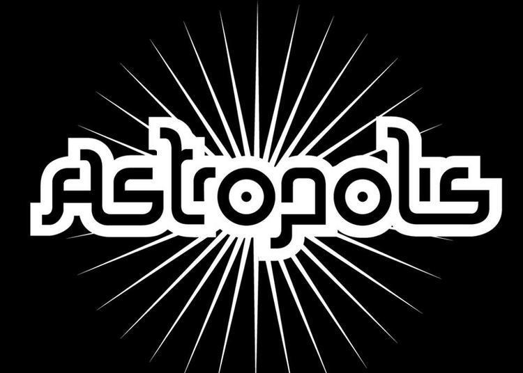 Astropolis Été 2019