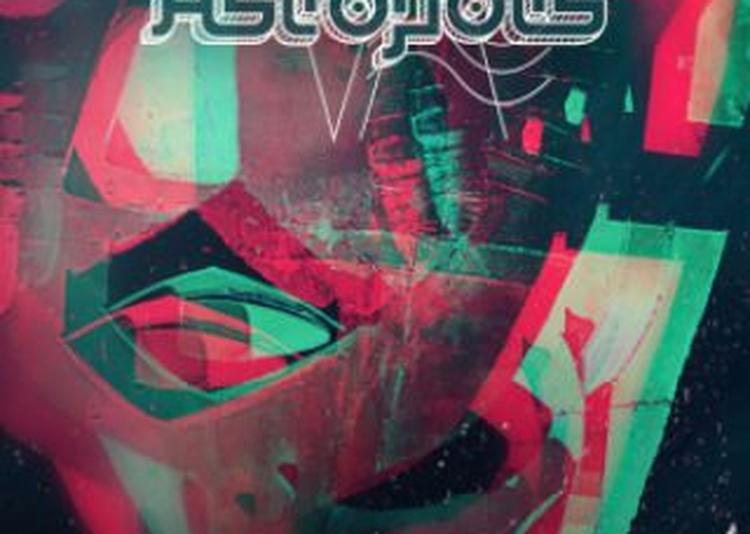 Astropolis Hiver 2018 - A Tribute To Steve Reich à Brest