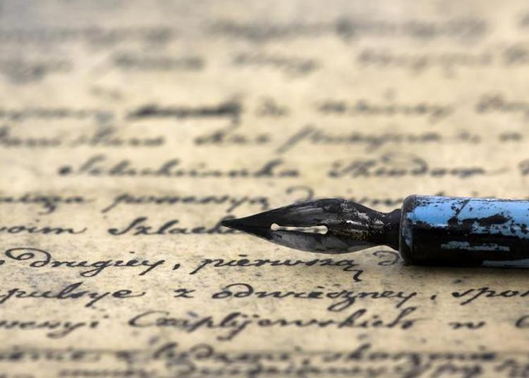 La sieste poétique - Baudelaire à La Riche