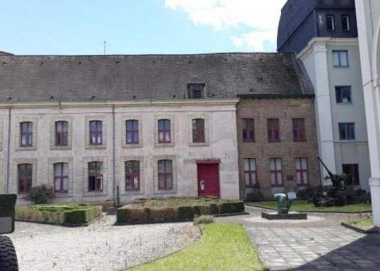 Atelier à Lille