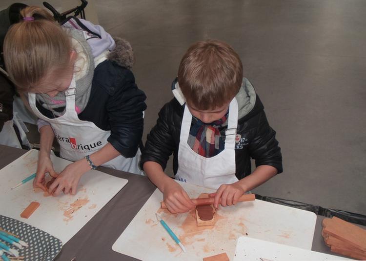 Atelier Apprenti Tuilier à Romorantin Lanthenay