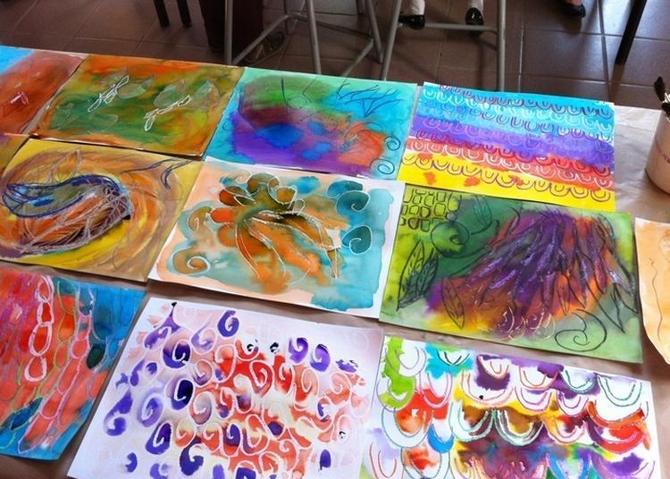 Atelier Artistique Pour Tous à Toulouse