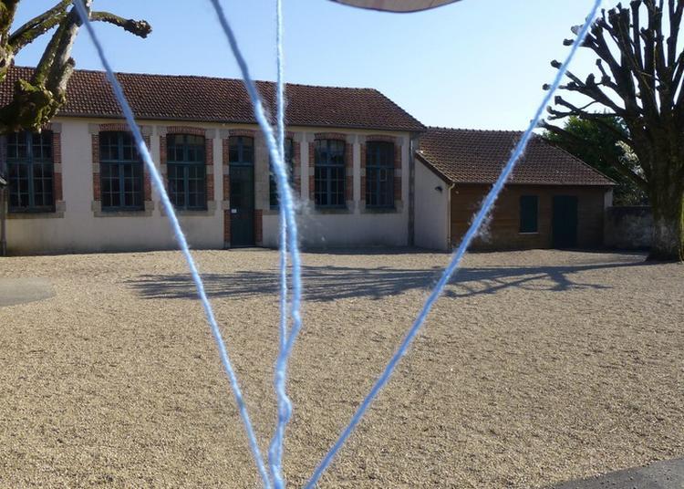 Atelier Bricolage :  « Qui N'a Jamais Rêvé De Voler ? » à Courlay