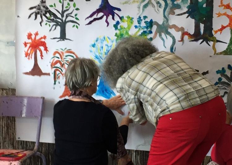 Atelier Créatif  A L'oeuvre ! à Jumieges
