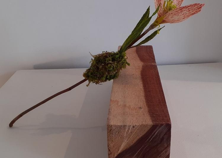 Atelier Création Florale à Auxerre