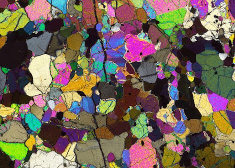 Atelier Cristallisation à Le Tampon