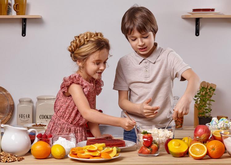 Atelier Culinaire à Ormes