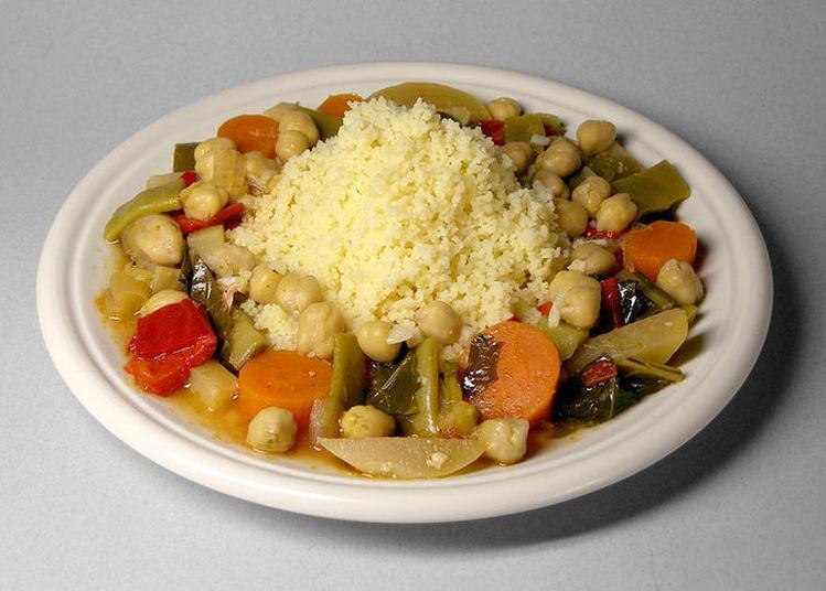 Atelier Culinaire : Le Couscous à Hyeres