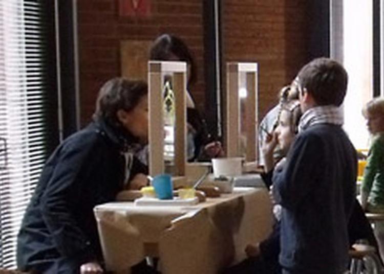 Atelier D'arts Plastiques à Toulouse