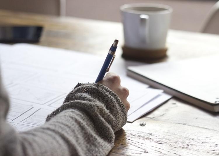 Atelier D'écritures Créatives à L'Isle sur la Sorgue