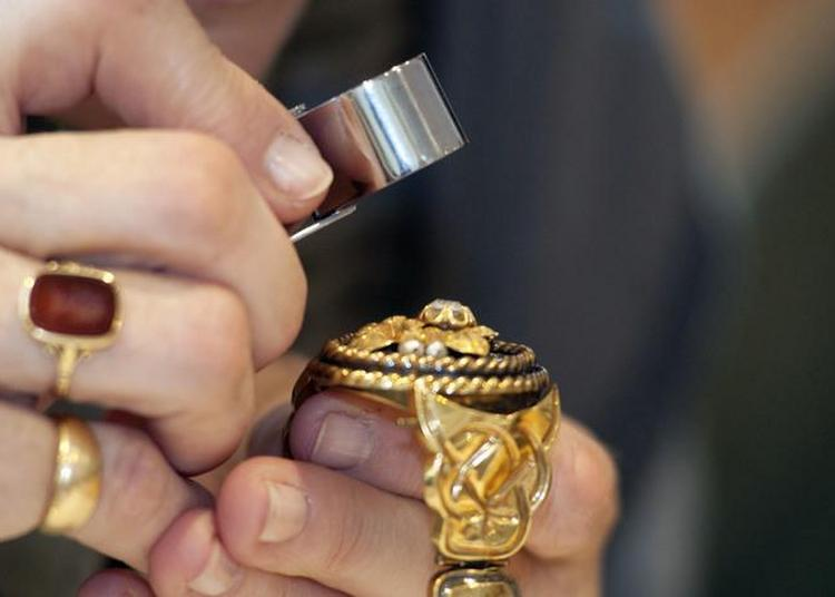 Atelier D'expertises - Paroles D'expert En Bijoux à Paris 9ème