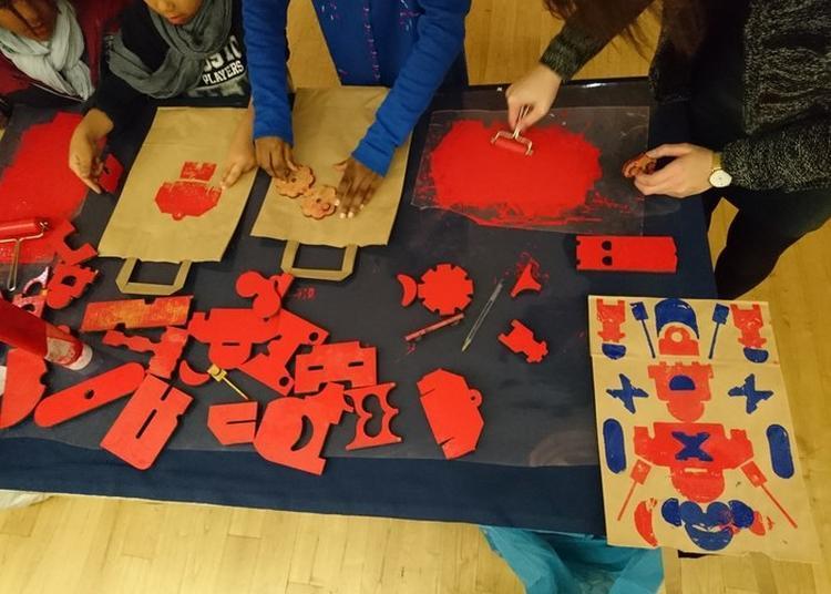 Atelier D'impression Happy Font à Le Havre