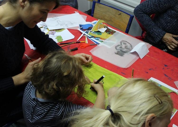 Atelier De Création Plastique à Le Touquet Paris Plage