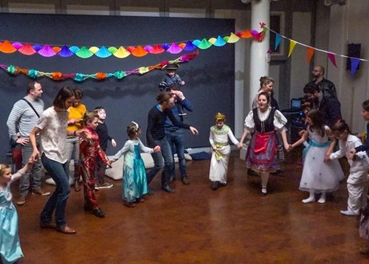 Atelier De Danse Pour Enfants à Paris 6ème