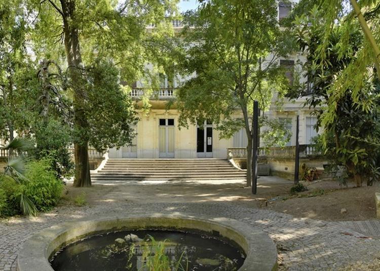 Atelier De Démonstration Autour Des Métiers De La Restauration Du Patrimoine à Montpellier