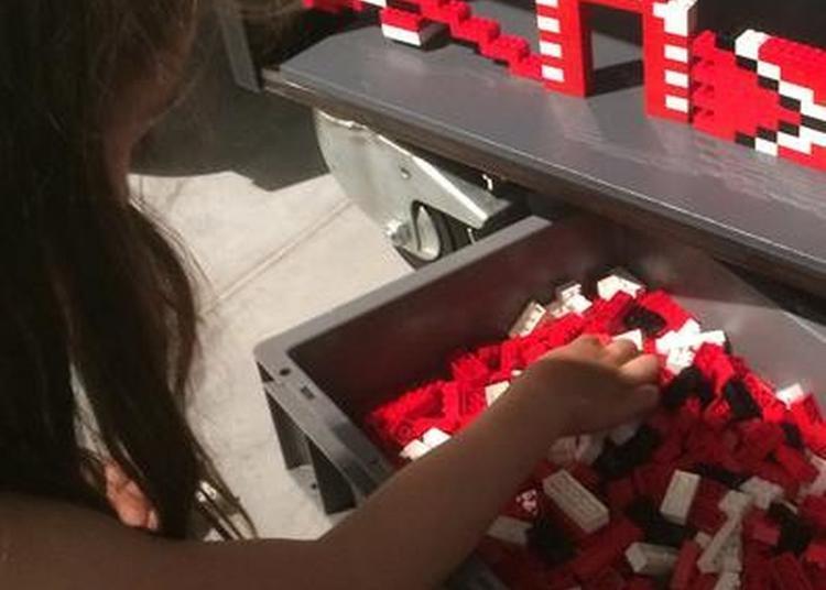 Atelier - De La Brique Lego® À L'architecture à Reze