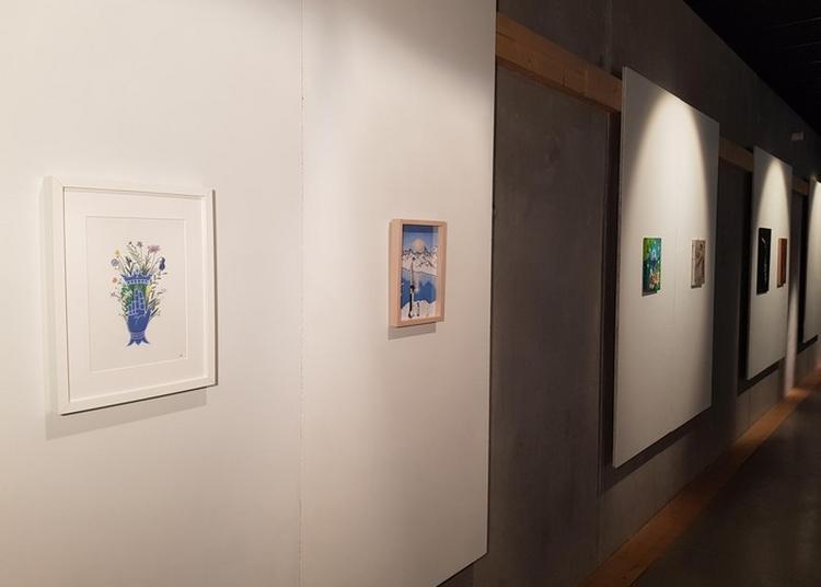 Atelier De Peinture : Dessine-moi Un Opinel à Saint Jean de Maurienne