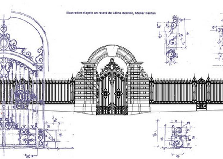Atelier De Relevé D'architecture à Daubeuf Serville
