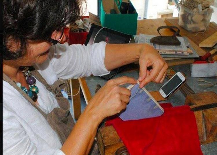 Atelier De Reliure D'art à Carcassonne
