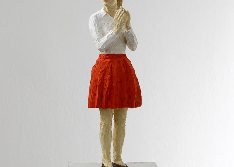 Atelier De Sculpture En Famille à Le Havre