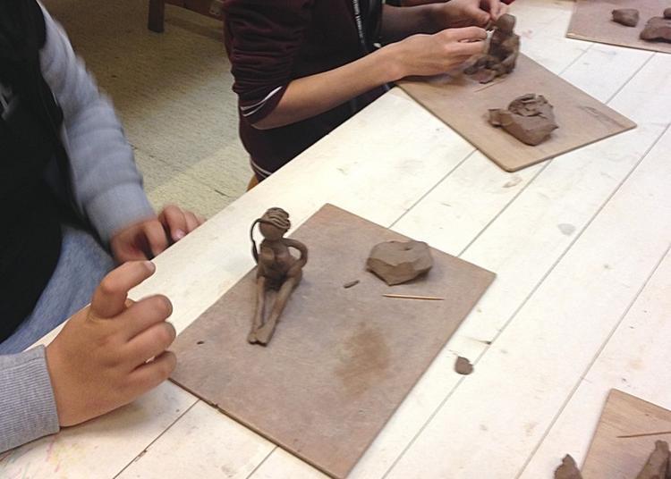 Atelier De Sculpture : Le Corps Dans Tous Ses états ! à Perigueux