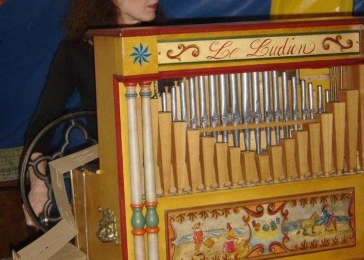 Atelier Découverte Des Automates à Musique à Toulouse