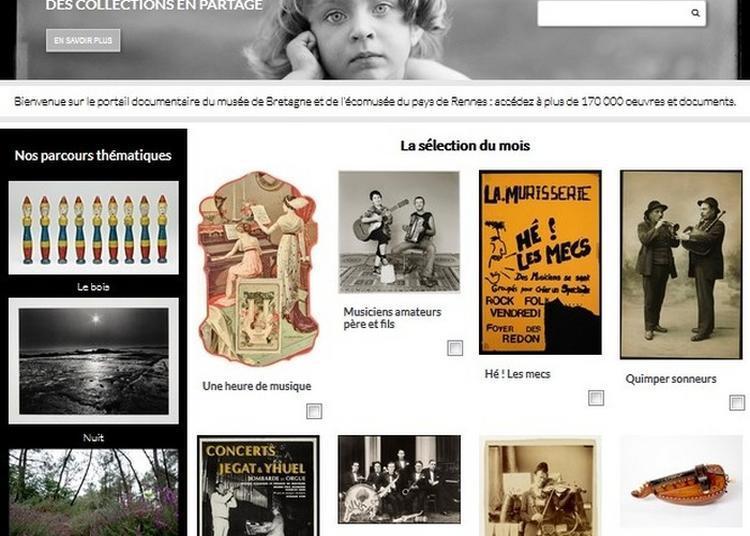 Atelier Des Collections à Identifier à Rennes