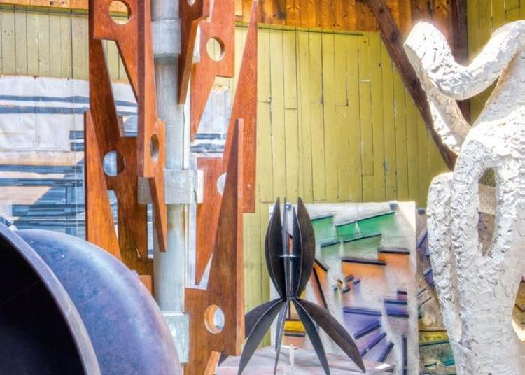 Atelier Descombin à Macon