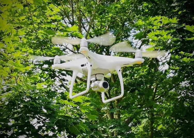 Atelier Drone : L'instantané Aérien à Alencon