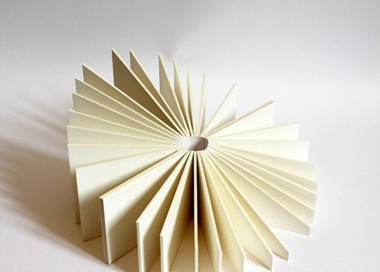 Atelier Du Livre D'artiste Avec Antoine Lefebvre Editions à Vitry sur Seine