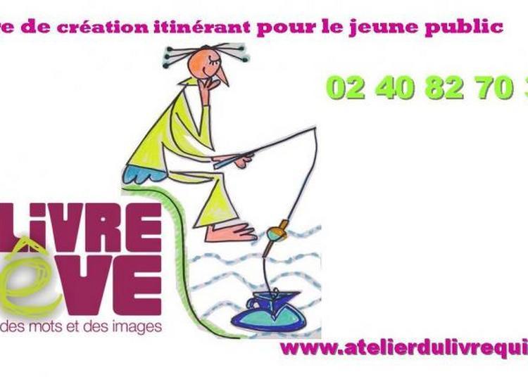 Spectacle Participatif:  «Le magicien des couleurs»    Spectacle à partir de 4 ans à Nantes