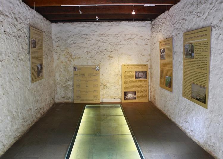 Atelier Du Service éducatif Et Culturel Du Musée à Saint Gilles Les Hauts