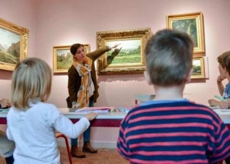 Atelier Enfant : Initiation Au Modelage à Meudon