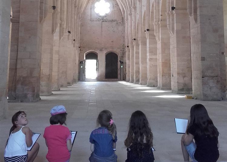Atelier Enfants Kaléidoscope à Bruere Allichamps