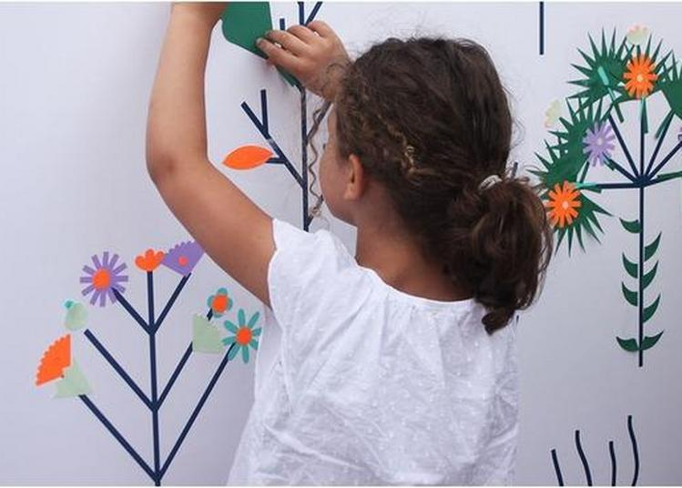 Atelier Enfants Le Port Du Rhin Demain à Strasbourg