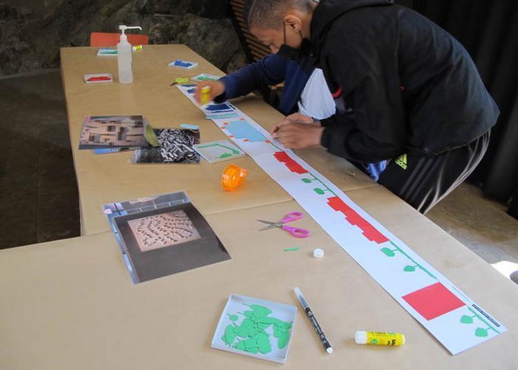 Atelier Enfants Profils De Villes à Lyon