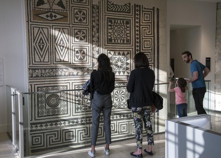 Atelier Et Visite Libre à Valence