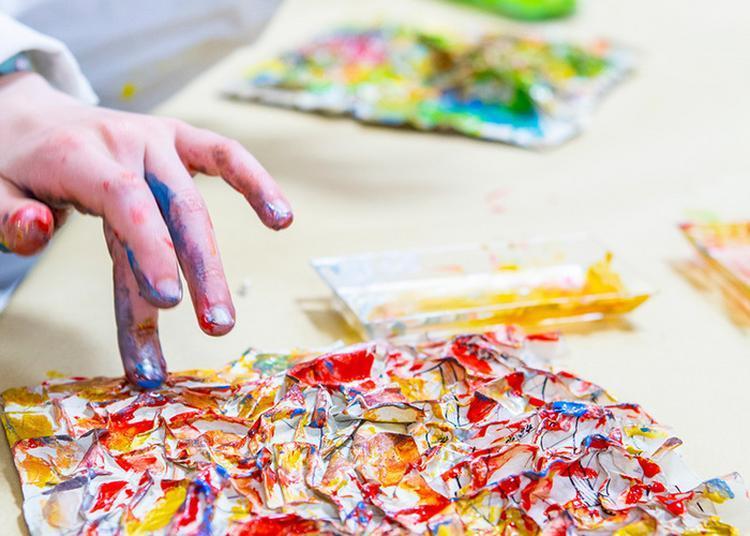 Atelier Familial Art Et Archives à Nanterre