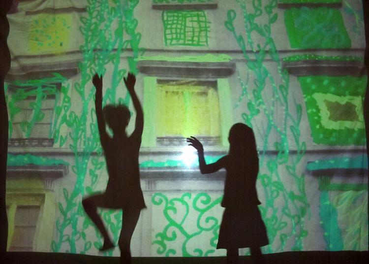 Atelier Habiter La Ville-forêt à Lyon