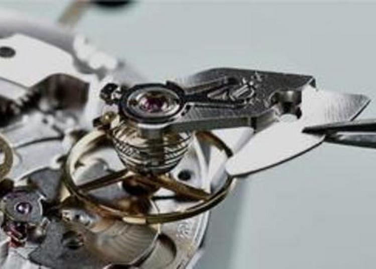 Atelier Horloger à Paris 9ème