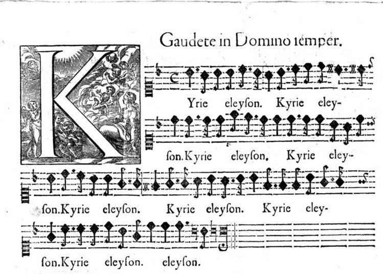 Atelier : L'édition Musicale, De La Source à La Partition à Versailles
