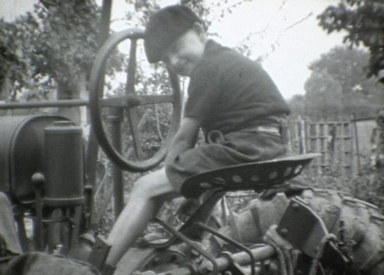 Atelier « Documentons Ensemble Les Films Amateurs ». à Bourg en Bresse