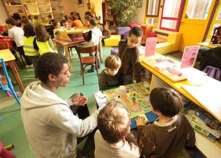 Atelier «pour Le Plaisir De (re)jouer !» à Grenoble