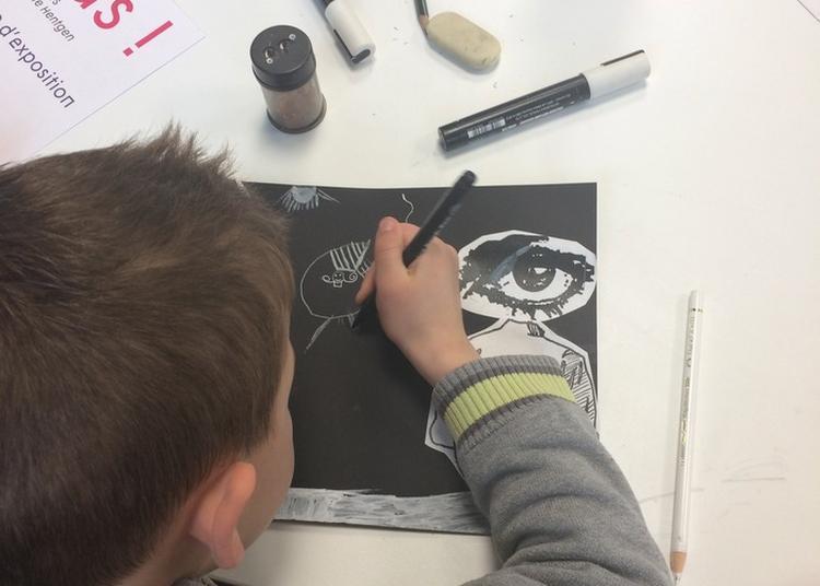 Atelier « Pixel Et Diorama » à Caen