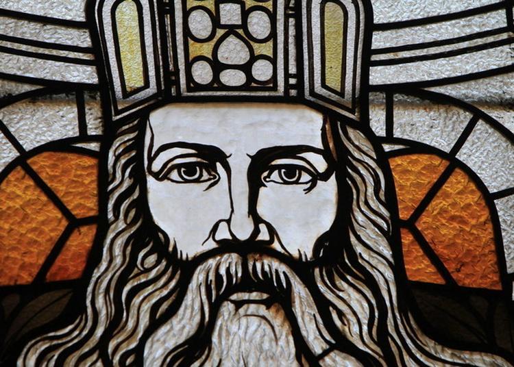 Atelier « Sacré Charlemagne » à Metz