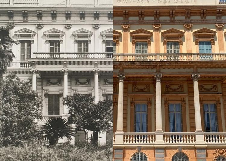 Atelier Le Jardin Idéal Du Musée Des Beaux-arts Jules Chéret! à Nice