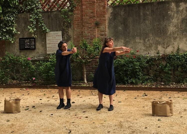 Atelier Les Mouvements Des Fileuses à Saint Jean du Gard
