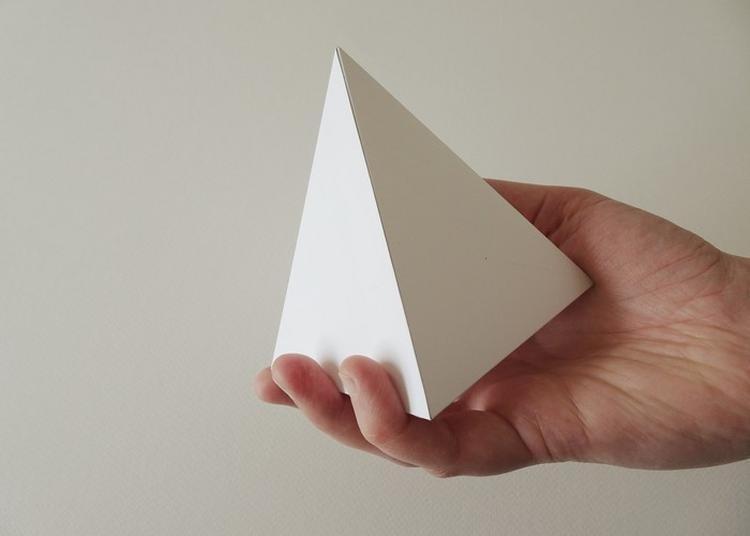 Atelier Les Mystères De La Pyramide Avec Ultra éditions à Brest
