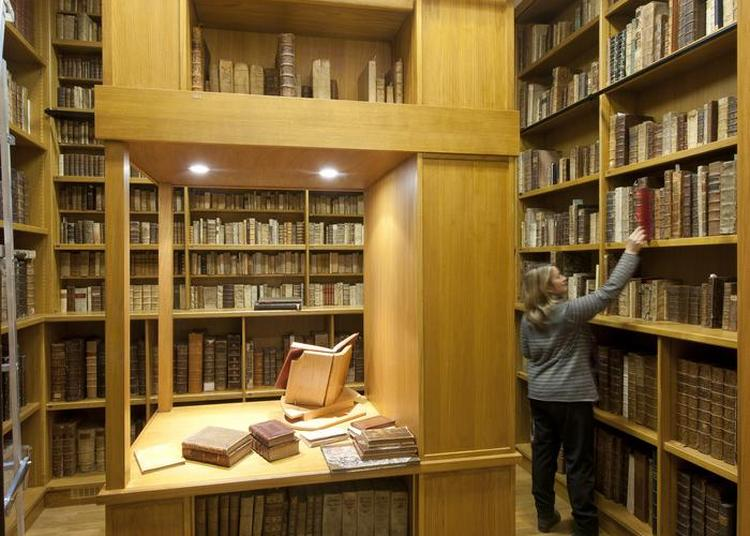 Atelier Livres Anciens à Tours